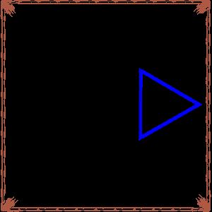 black-blue