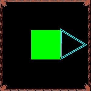 green-light-blue